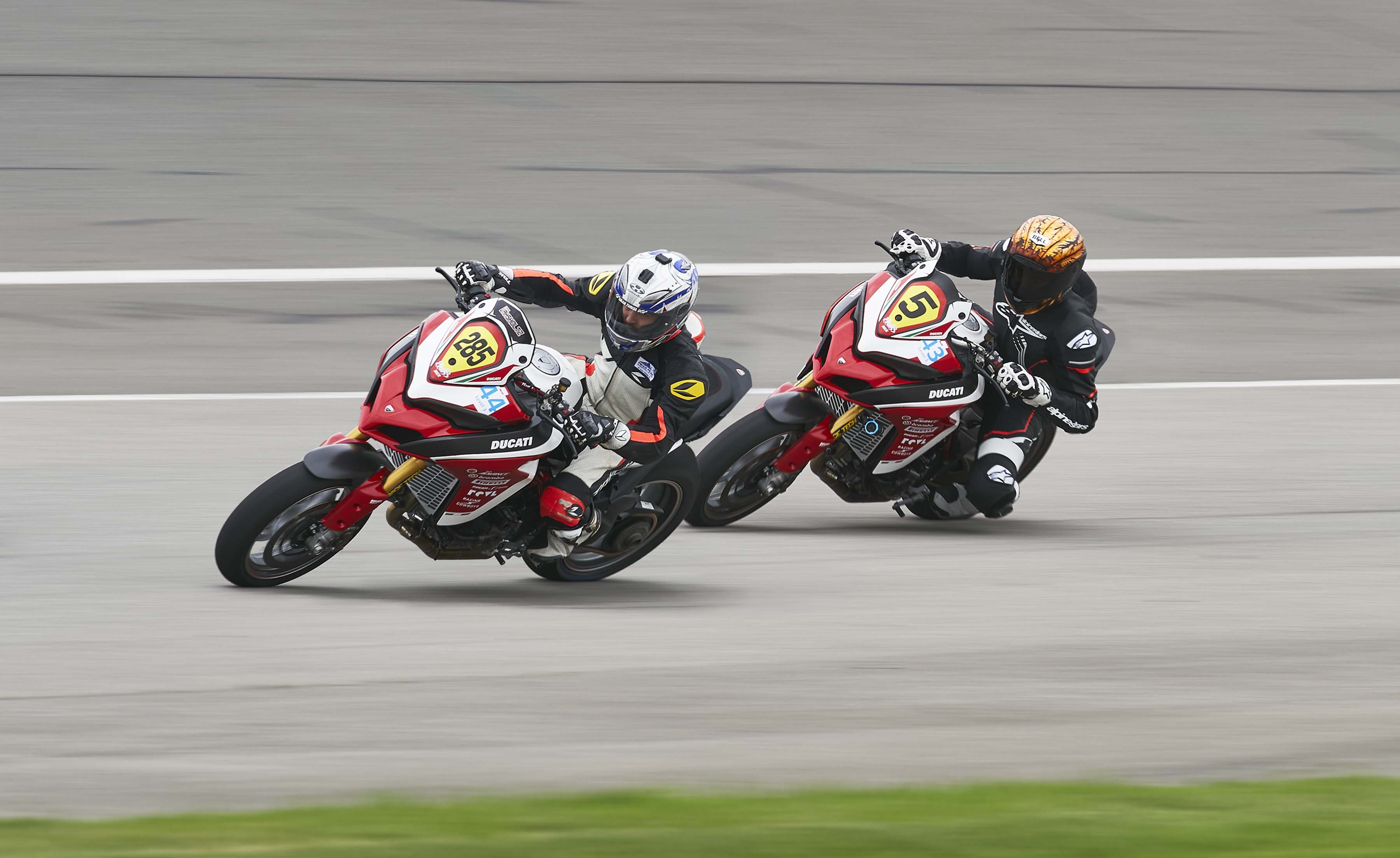 More Photos Of The Fastest Ducati Multistrada 1260