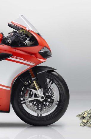 KTM Wants to Buy Ducati