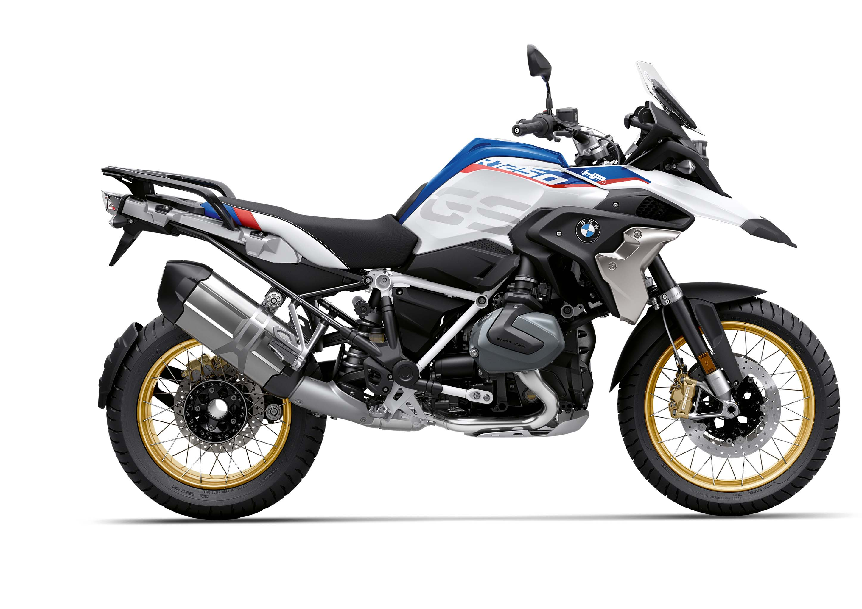 Here Is The 2019 Bmw R1250gs In All Its Official Glory