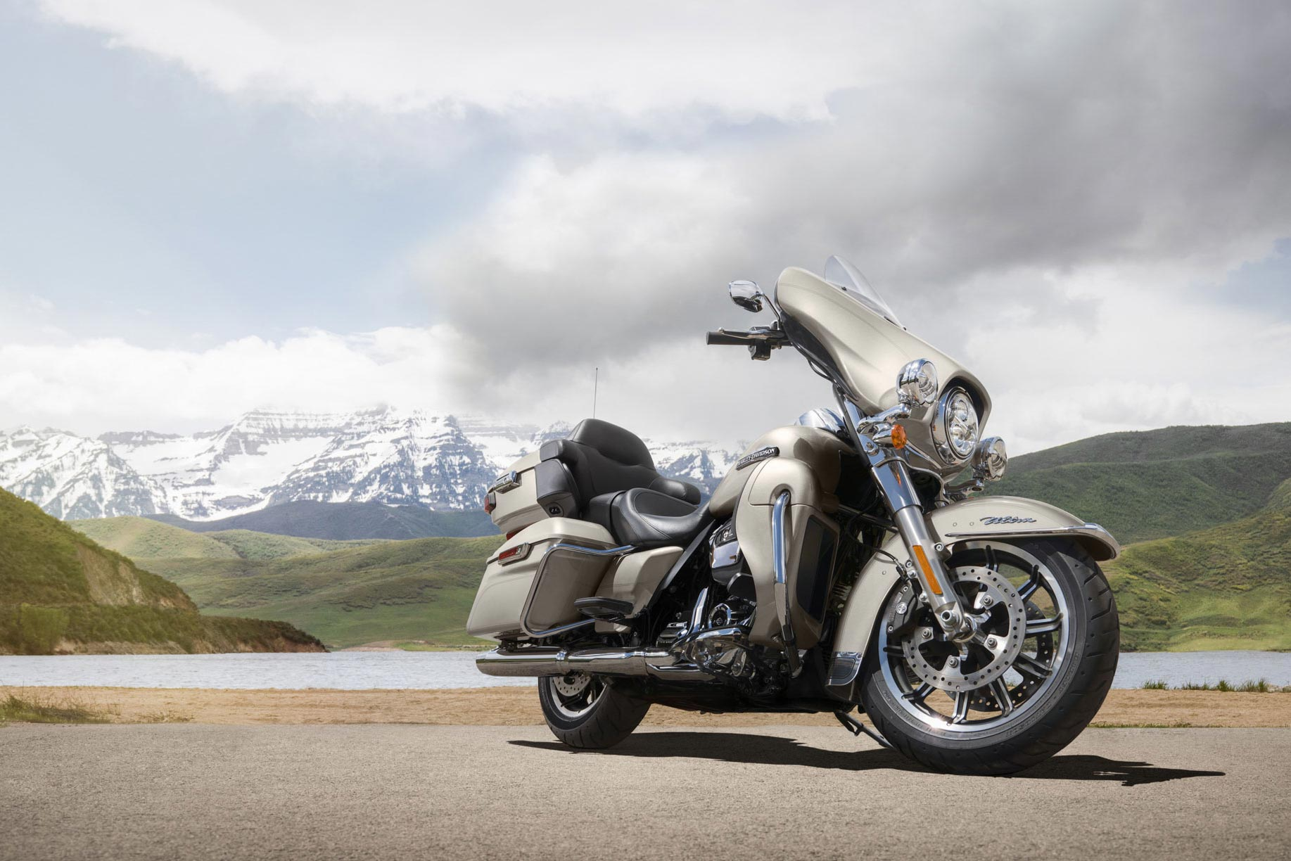 Harley-Davidson Recalling Over 177,00 Motorcycles for Faulty
