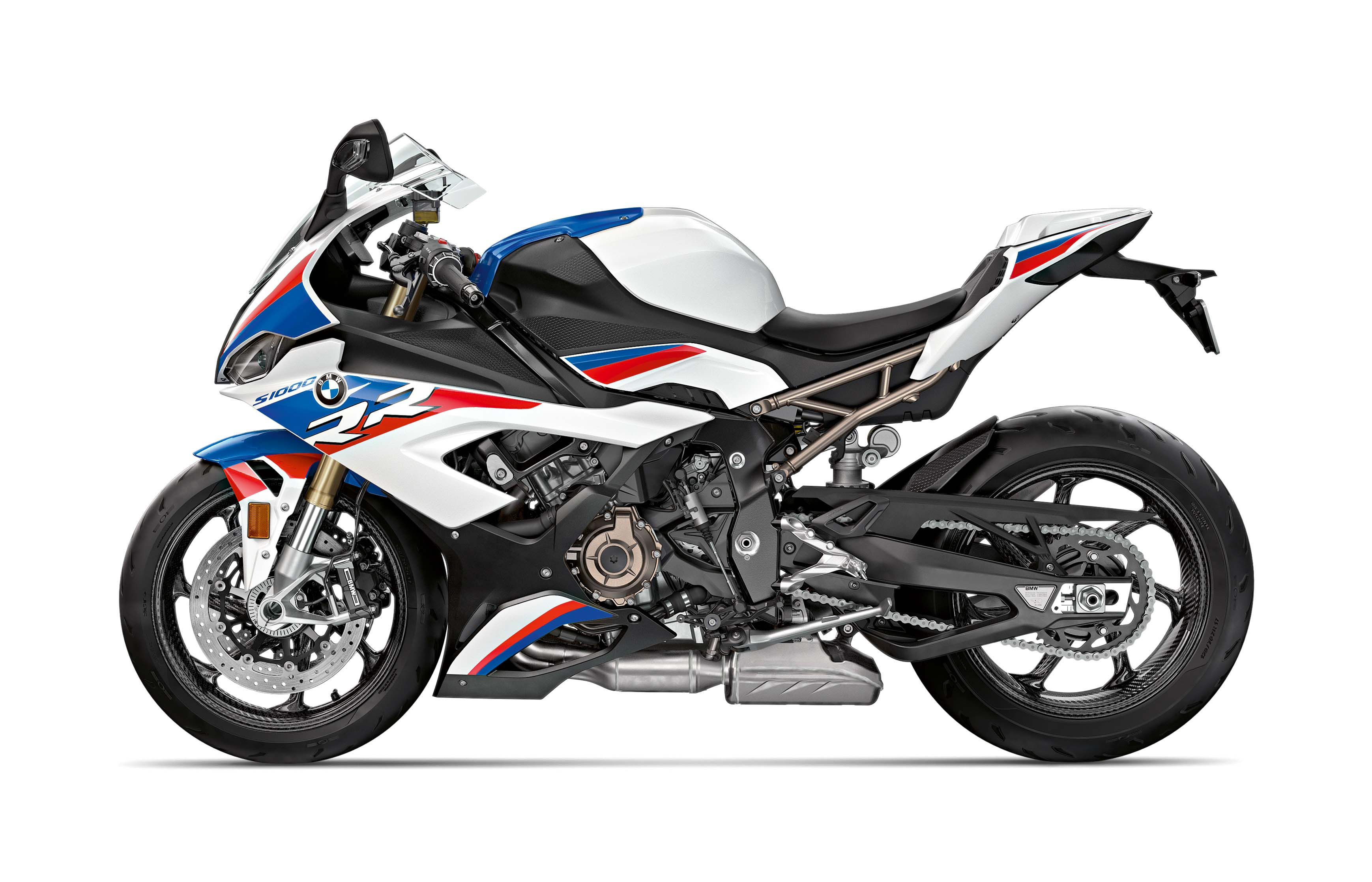 BMW S1000RR 2019 Pro ABS in SHOWROOM condition! With only