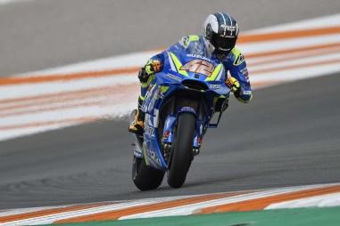 ECSTAR-Suzuki-MotoGP-Valencia-Test-11