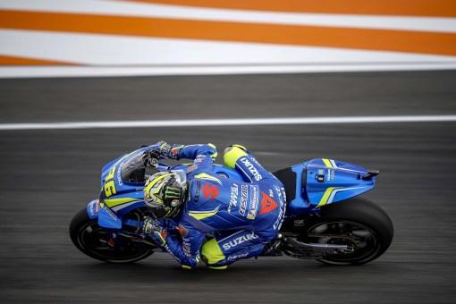 ECSTAR-Suzuki-MotoGP-Valencia-Test-20