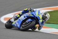 ECSTAR-Suzuki-MotoGP-Valencia-Test-33