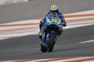 ECSTAR-Suzuki-MotoGP-Valencia-Test-34