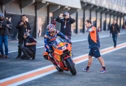 KTM-Racing-KTM-Tech3-MotoGP-Valencia-Test-56