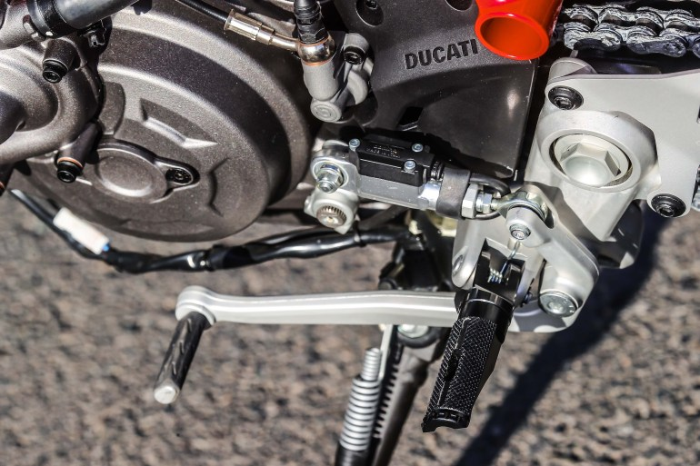 What It's Like to Ride the Ducati Hypermotard 950, A Review