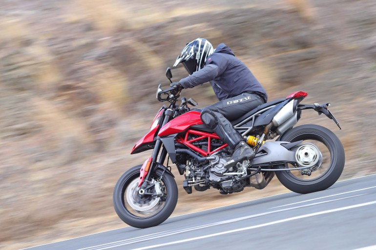 What Its Like To Ride The Ducati Hypermotard 950 A Review