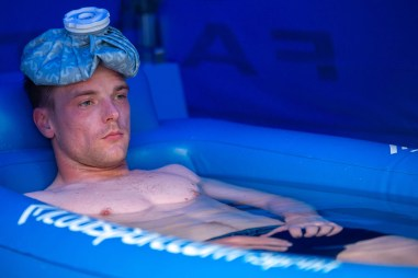 Alex Lowes contemplates life, the universe, and everything.