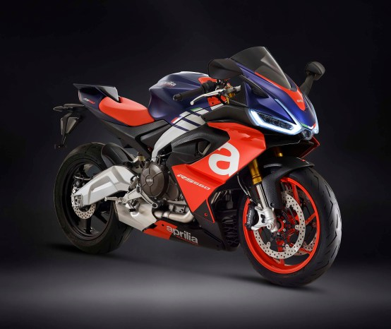Aprilia RS 660 Priced at $11,300 for the United States