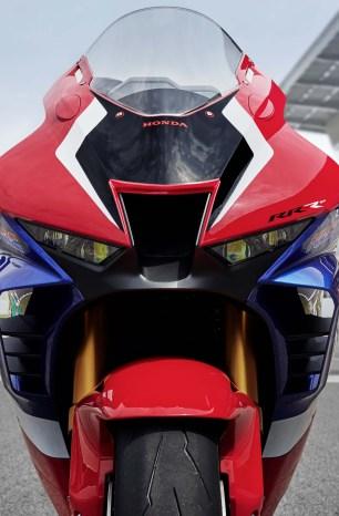 Honda CBR1000RR-R Fireblade SP Priced at $28,500 for the USA