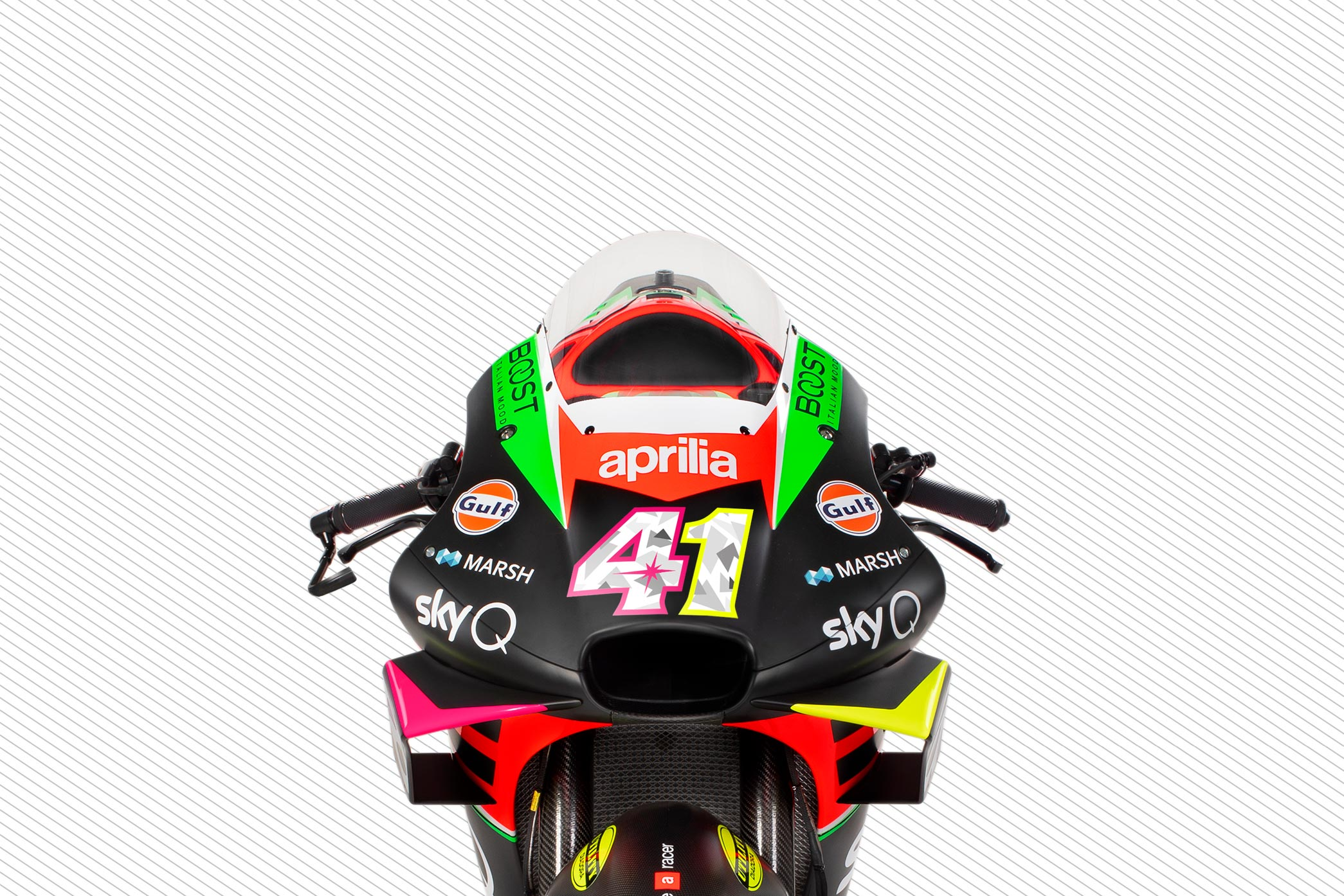 Major Redesigns Coming For The Aprilia Rs Gp In 2020 Asphalt Rubber