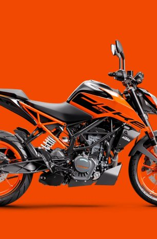 The KTM 200 Duke is Coming to the USA, And It's Going to be Cheap