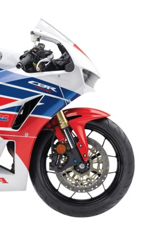 This Week's Honda CBR600RR-R Rumor – The August Edition