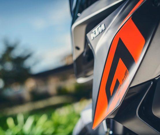 KTM Teases New Super Duke GT & Super Adventure for 2021