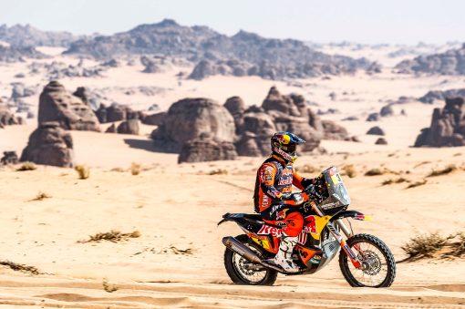 Toby-Price-Zip-tie-Dakar-Rally-KTM-10