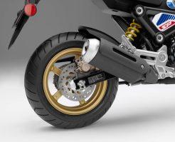 2022 Honda Grom SP Engine
