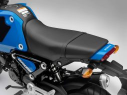 2022 Honda Grom Seat