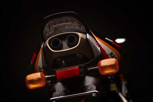 Ride for Kids 2005 Repsol CBR1000RR 2