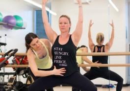 Pronatal Fitness 10 Great Benefits Of Prenatal Exercise Asphalt Gree