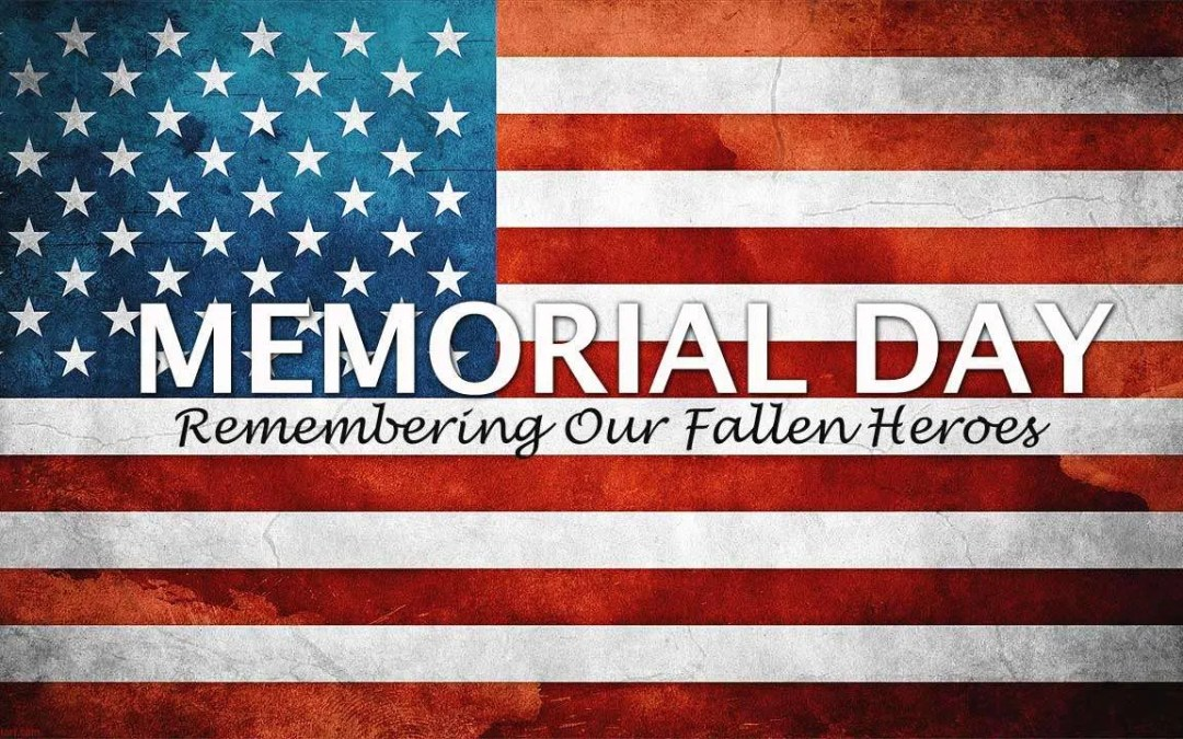 Memorial Day Fast Facts | Remembering Our Fallen Heroes