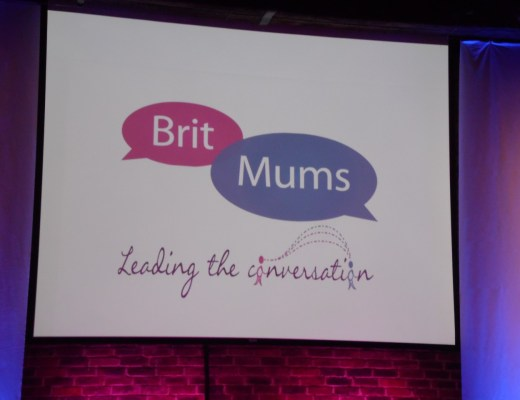#britmumslive welcome