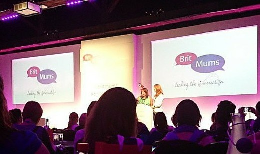 Why I'm to be part of a Blogging Community #britmumslive