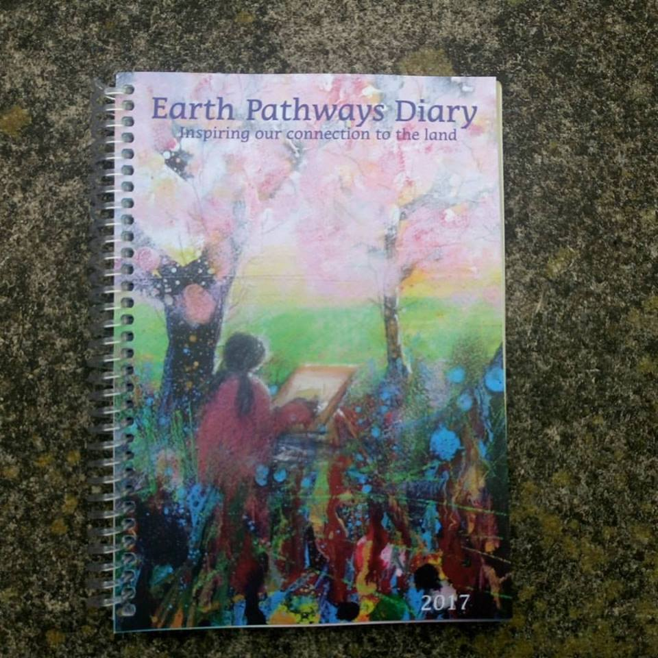 Earth Pathways Diary 2017