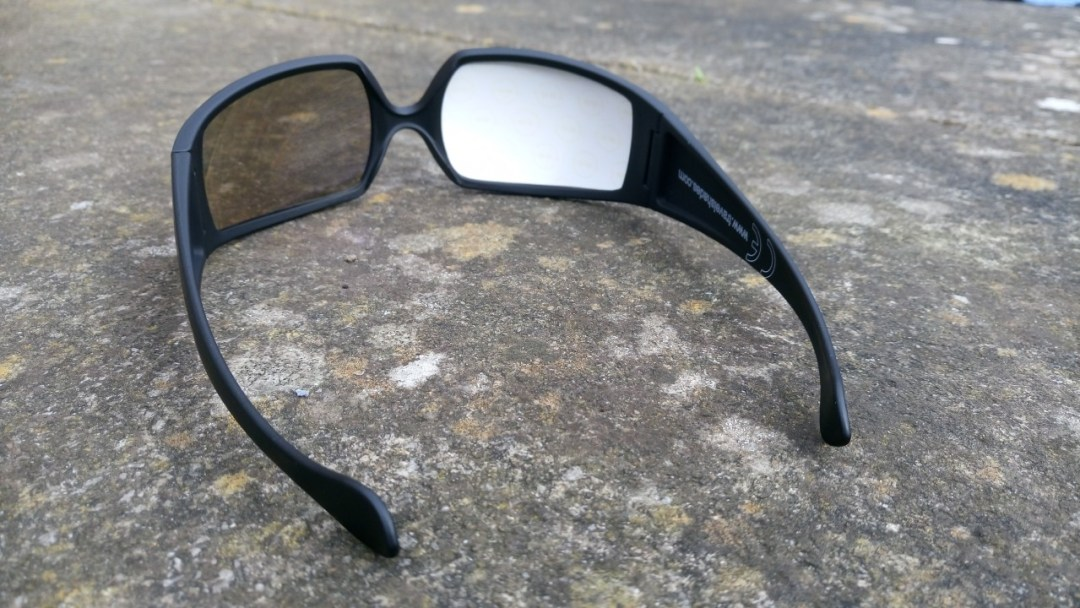 TravelShades Review The Family Patch