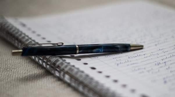 Scrivi per te stesso, non per gli altri!