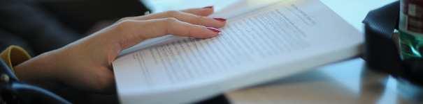 La letteratura in Italia è morta?