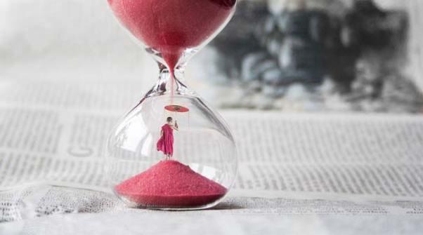 Industrial fantasy: perché il tempo passa per tutti