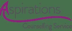 Aspirations Counselling Service Logo