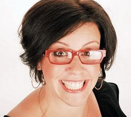 Jill Salzman