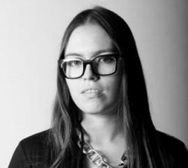 Alexandra Suhner Isenberg