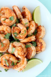 Jerk Spiced Shrimp 2