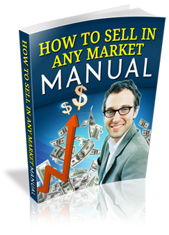 how to sell in any market image