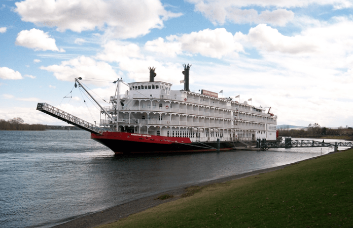 More River Cruise Potential for Vancouver