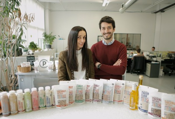 Career Profile: How Two Entrepreneurs Are Working To Make A Niche Superfood Mainstream