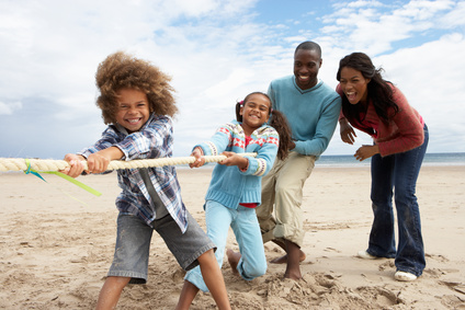 Why Sheryl Sandberg's Article on Building Resilient Kids is a Must Read for all Parents