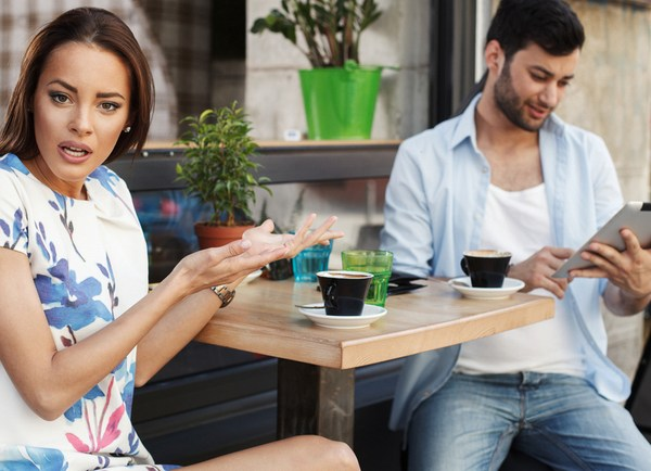 Why Successful Women are Often Dating Disasters