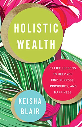 Holistic Wealth is Now Available for Pre-order!