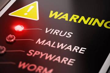 Virus Protection & Removal Toowoomba