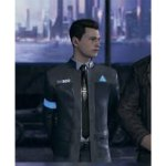 Detroit Game: Become Human Connor Coat Cosplay Costume