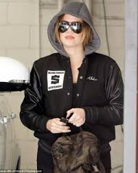 Revenge Body with Khloe Kardashian Jacket