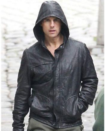Tom Cruise Mission Impossible Jacket