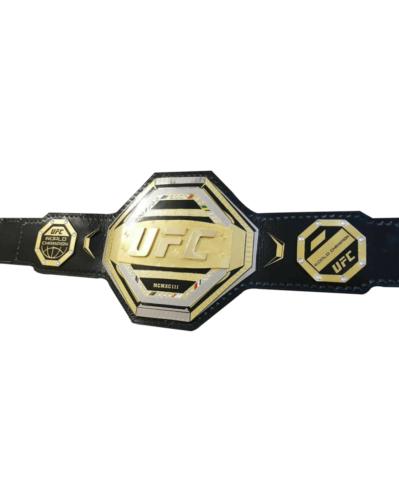 New UFC Ultimate Fighting Championship Belt Wrestling Belt