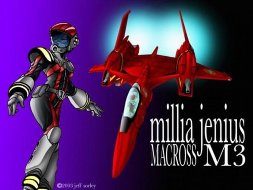 Milia M3