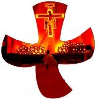 Taize Cross