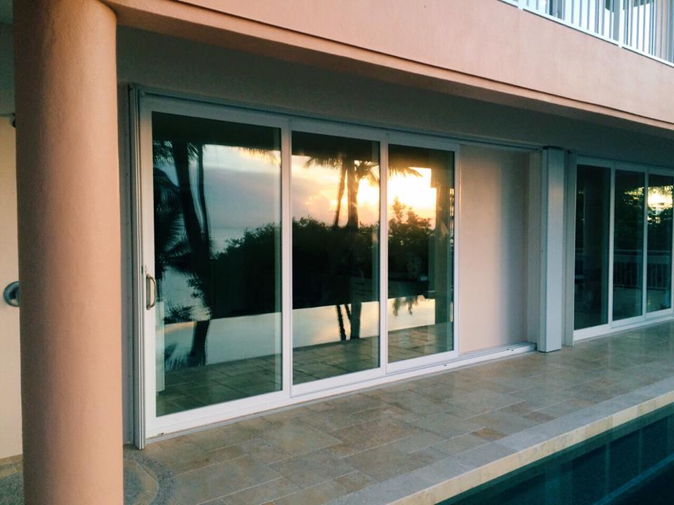Why You Should Consider Installing Impact Doors